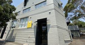 Offices commercial property for lease at 36 Gosbell Street Paddington NSW 2021