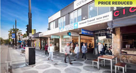 Offices commercial property for lease at 128 Acland Street St Kilda VIC 3182