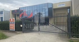 Factory, Warehouse & Industrial commercial property for lease at 239 Beaconsfield Street Milperra NSW 2214
