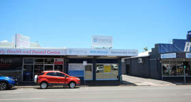 Medical / Consulting commercial property for lease at 105 Charters Towers Road Hermit Park QLD 4812