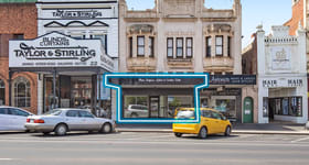 Shop & Retail commercial property for lease at 20A Sturt Street Ballarat Central VIC 3350