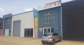 Industrial / Warehouse commercial property for lease at 11/96 Mount Perry Road Bundaberg North QLD 4670