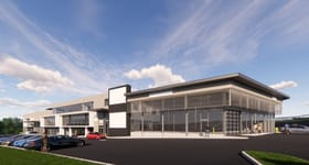 Factory, Warehouse & Industrial commercial property for lease at 1 Capital Place Rouse Hill NSW 2155