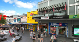 Shop & Retail commercial property for lease at 426 Victoria Avenue Chatswood NSW 2067