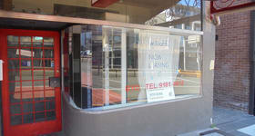 Shop & Retail commercial property leased at 174 Victoria Road Drummoyne NSW 2047