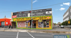 Industrial / Warehouse commercial property for lease at 1277 Nepean Highway Cheltenham VIC 3192
