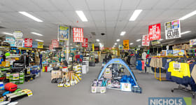 Showrooms / Bulky Goods commercial property for lease at 1277 Nepean Highway Cheltenham VIC 3192