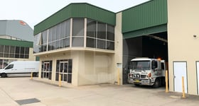 Factory, Warehouse & Industrial commercial property for lease at 2/7 MELISSA PLACE Kings Park NSW 2148
