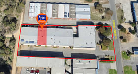 Industrial / Warehouse commercial property for lease at 6/8 Corbusier Pl Balcatta WA 6021