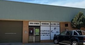 Industrial / Warehouse commercial property for lease at Unit  4/72-74 Wollongong Fyshwick ACT 2609
