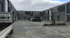 Factory, Warehouse & Industrial commercial property for lease at 17/55 Barretta Road Ravenhall VIC 3023