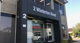 Offices commercial property for lease at Level 1, 2F/2 Winterton Road Clayton VIC 3168