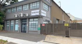 Factory, Warehouse & Industrial commercial property for lease at 2 McLachlan Ave Artarmon NSW 2064