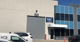 Factory, Warehouse & Industrial commercial property for lease at 71 Bakehouse Road Kensington VIC 3031