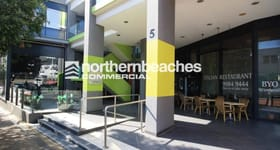 Offices commercial property for lease at Dee Why NSW 2099