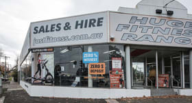 Retail commercial property for lease at 160 Bell Street Heidelberg Heights VIC 3081