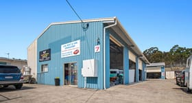 Industrial / Warehouse commercial property for lease at 7 Newing Way Caloundra West QLD 4551