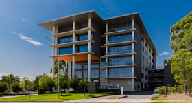 Offices commercial property sold at 1.10/5 Celebration Drive Bella Vista NSW 2153