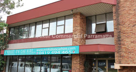 Offices commercial property for lease at 2B/202 Sunnyholt Road Blacktown NSW 2148