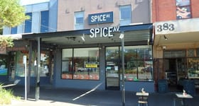 Showrooms / Bulky Goods commercial property for lease at 381 Bay Street Port Melbourne VIC 3207