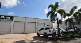Factory, Warehouse & Industrial commercial property for lease at 117 Ingham Road West End QLD 4810