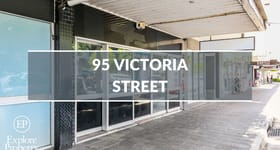 Shop & Retail commercial property for sale at 95 Victoria Street Mackay QLD 4740
