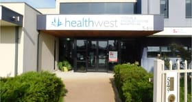 Medical / Consulting commercial property for lease at Level 1/594 Morris Road Truganina VIC 3029