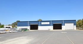 Industrial / Warehouse commercial property for lease at 1A/58 Bennu Circuit Thurgoona NSW 2640