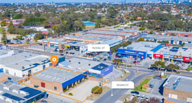 Showrooms / Bulky Goods commercial property for lease at 4 Dewar Street Morley WA 6062