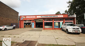 Industrial / Warehouse commercial property for lease at 78-80 Belmore Road Riverwood NSW 2210