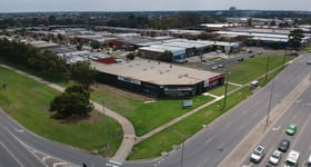Showrooms / Bulky Goods commercial property for lease at 48 Frankston Dandenong Road Dandenong VIC 3175