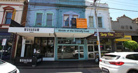 Showrooms / Bulky Goods commercial property for lease at 99 Burwood Road Hawthorn VIC 3122