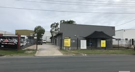 Factory, Warehouse & Industrial commercial property for lease at 4/14 Grice Street Clontarf QLD 4019