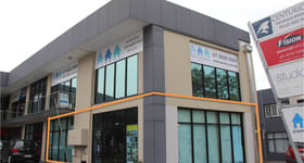 Offices commercial property for lease at 1/91 West Burleigh Road Burleigh Heads QLD 4220