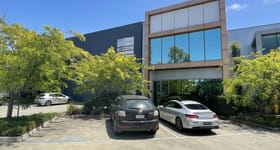 Factory, Warehouse & Industrial commercial property for sale at Unit 7/7 - 11 Rocklea Drive Port Melbourne VIC 3207