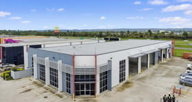 Industrial / Warehouse commercial property for lease at 27 Lear Jet Dr Caboolture QLD 4510