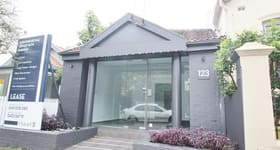 Showrooms / Bulky Goods commercial property for lease at 123 Edgecliff Road Woollahra NSW 2025