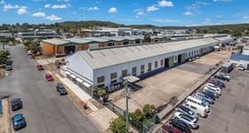 Factory, Warehouse & Industrial commercial property for lease at 1/16 Precision Street Salisbury QLD 4107