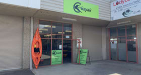 Industrial / Warehouse commercial property for lease at 9/151-155 Gladstone ST Fyshwick ACT 2609