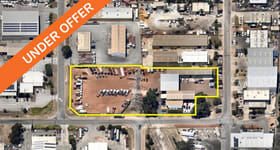 Factory, Warehouse & Industrial commercial property for sale at 33 Rothschild Place Midvale WA 6056