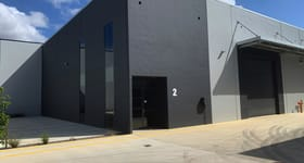 Showrooms / Bulky Goods commercial property for lease at 2/14-16 Cairns Street Loganholme QLD 4129