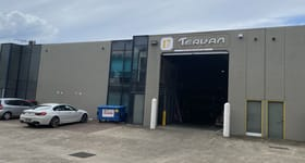 Factory, Warehouse & Industrial commercial property for lease at Unit 17/28 Vore Street Silverwater NSW 2128