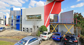 Factory, Warehouse & Industrial commercial property sold at 13/191 Hedley Avenue Hendra QLD 4011