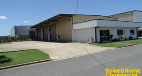 Factory, Warehouse & Industrial commercial property for lease at 16B Elvin Street Paget QLD 4740