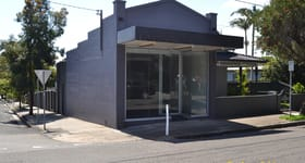 Shop & Retail commercial property leased at 196 Denison Road Dulwich Hill NSW 2203