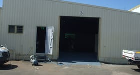 Industrial / Warehouse commercial property for lease at 3/5 Industrial Street Mackay QLD 4740