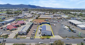 Factory, Warehouse & Industrial commercial property for lease at 16-18 Dampier Street Tamworth NSW 2340
