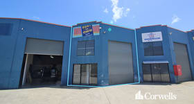 Industrial / Warehouse commercial property for lease at 2/21 Olympic Circuit Southport QLD 4215