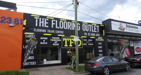Shop & Retail commercial property for lease at 833 Nepean Highway Brighton VIC 3186