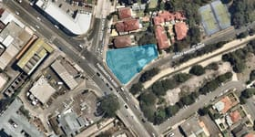 Development / Land commercial property for lease at 1 Parramatta Road Five Dock NSW 2046